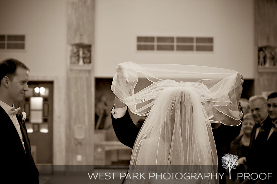 7 Wedding Preview:  Valerie & Nick