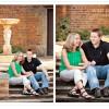 Julie + Mike | Meadowbrook Engagement Session