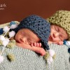 The Smith Twins - Newborn Photography