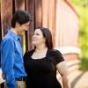 Elizabeth & Kevin   Ann Arbor Engagement