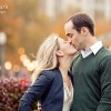 Liz & Dave's Detroit Engagement Session