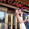 Lyndsi + Trevor's Colony Club Wedding