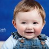Cute Baby Alert - Kenny's 7 Month Portrait