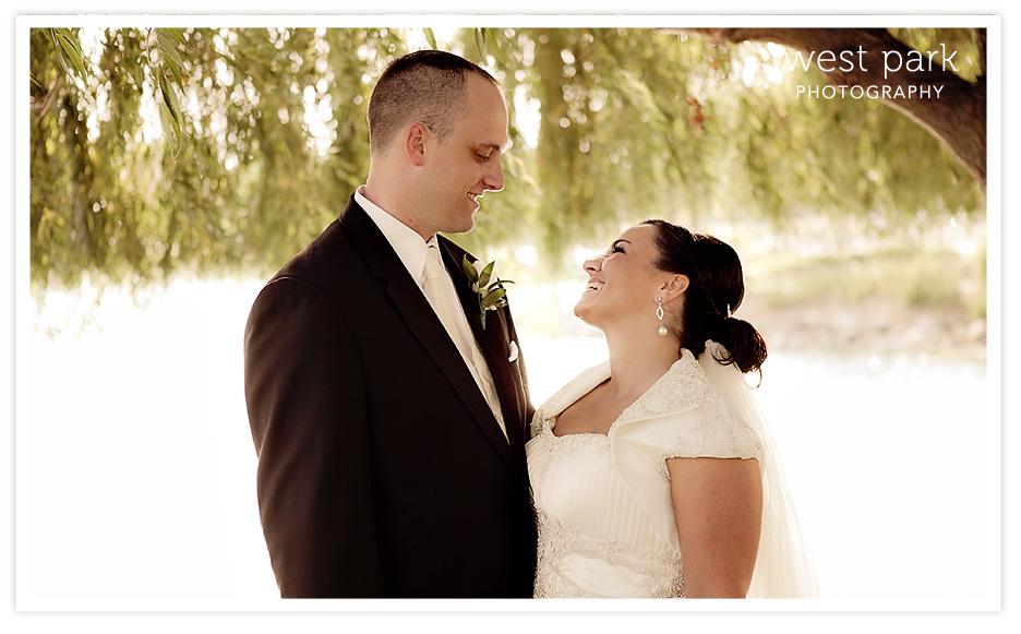 pennas wedding8 Melissa + Zach Get Hitched