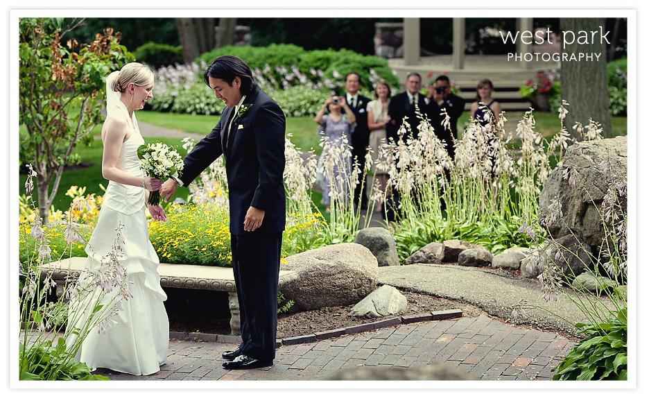 Pine Knob Mansion Wedding 13 Michelle + Jason at the Pine Knob Mansion | Clarkston, MI