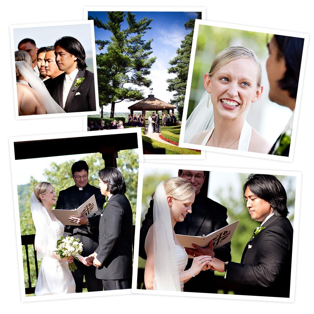 Pine Knob Mansion Wedding 14 Michelle + Jason at the Pine Knob Mansion | Clarkston, MI