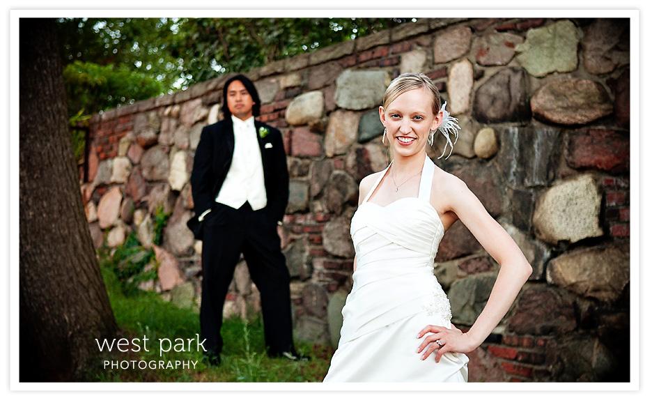 Pine Knob Mansion Wedding 17b Michelle + Jason at the Pine Knob Mansion | Clarkston, MI