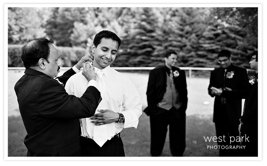 alan suma wedding 02 Alan + Suma