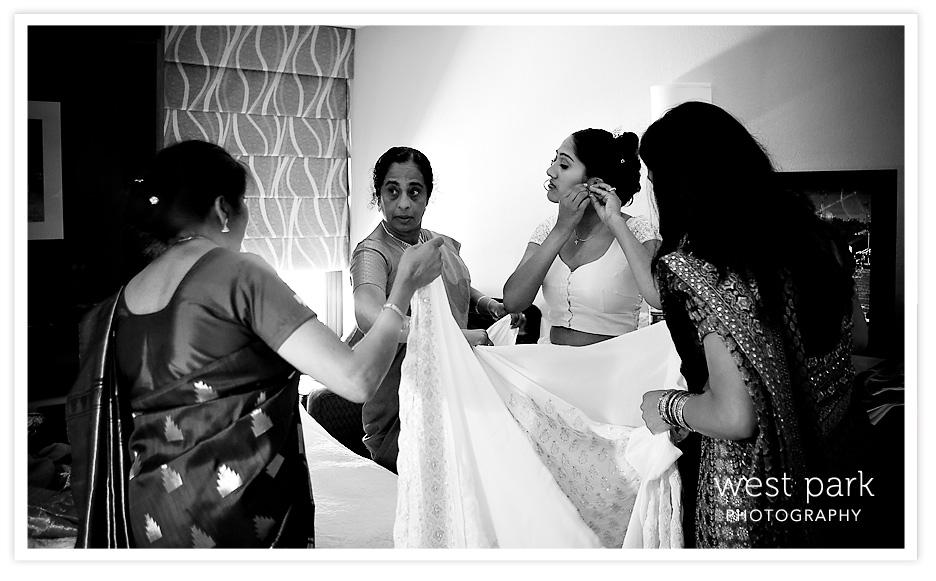 alan suma wedding 06 Alan + Suma