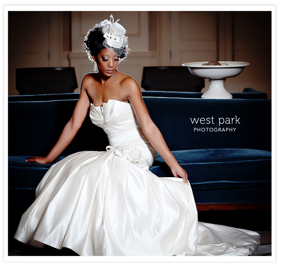 bride westin book cadillac venetian2 Book Cadillac Shoot Featured in Nonpareil