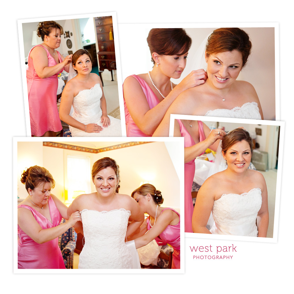 grosse pointe wedding 2 Alexis + Frank | Grosse Pointe Wedding