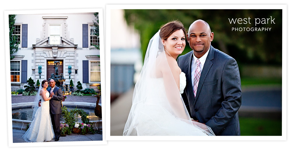 grosse pointe wedding 25 Alexis + Frank | Grosse Pointe Wedding