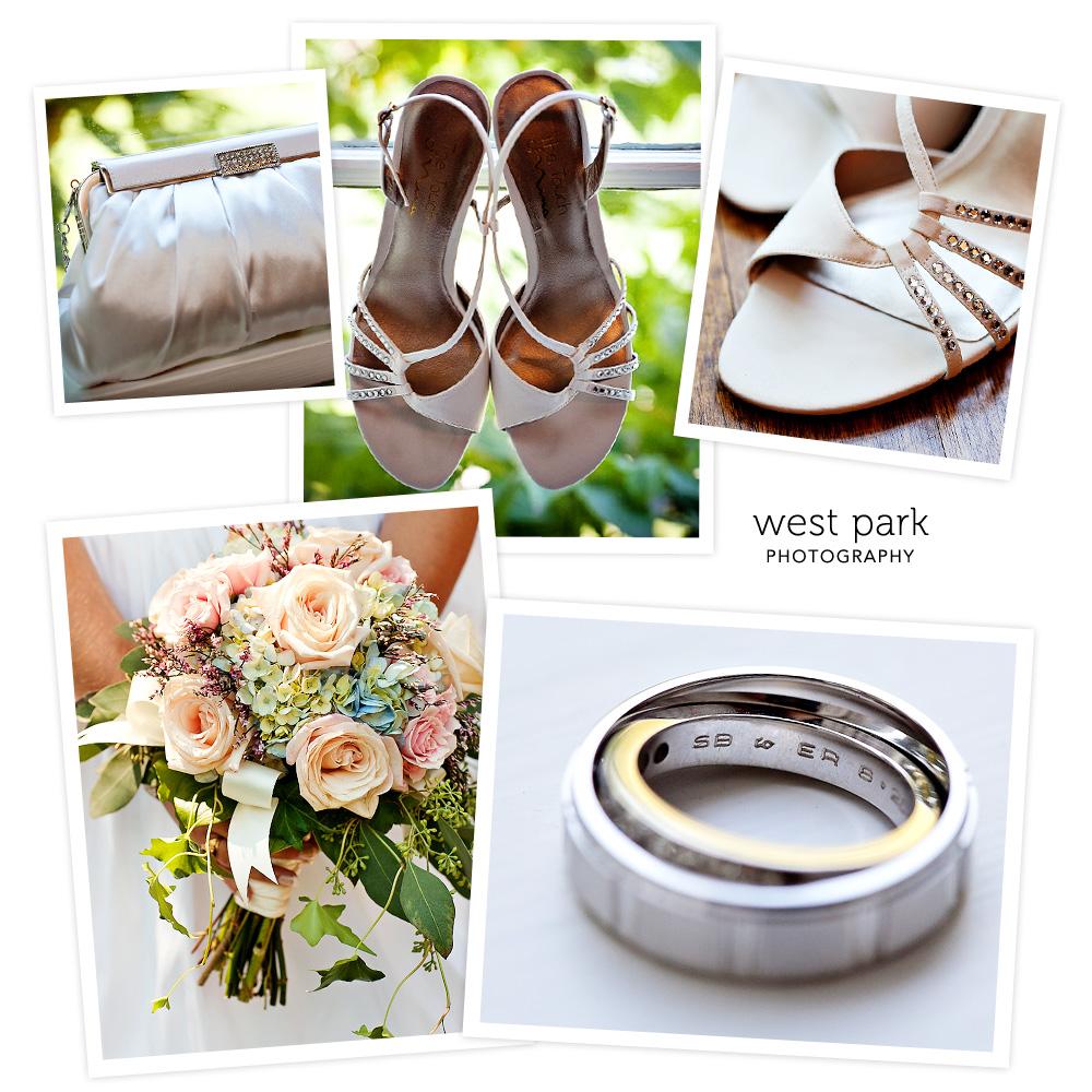 St Pauls Grosse Pointe Yacht Club Wedding 04 Elizabeth + Sam |  St. Paul on the Lake & Grosse Pointe Yacht Club