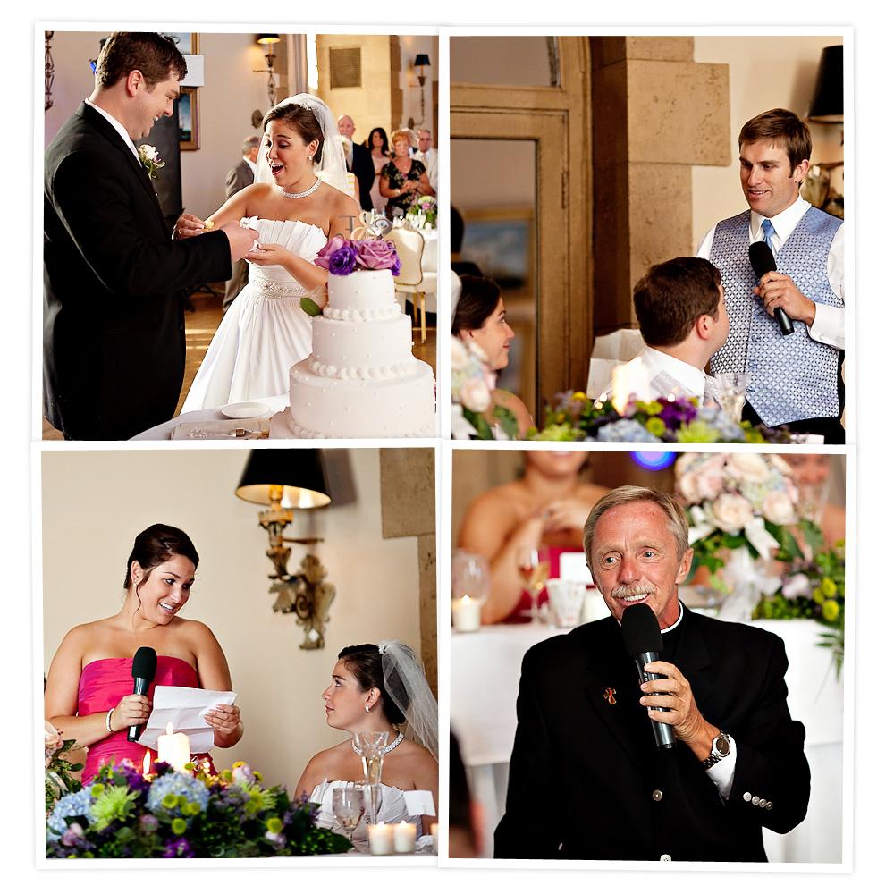 St Pauls Grosse Pointe Yacht Club Wedding 24 Elizabeth + Sam |  St. Paul on the Lake & Grosse Pointe Yacht Club