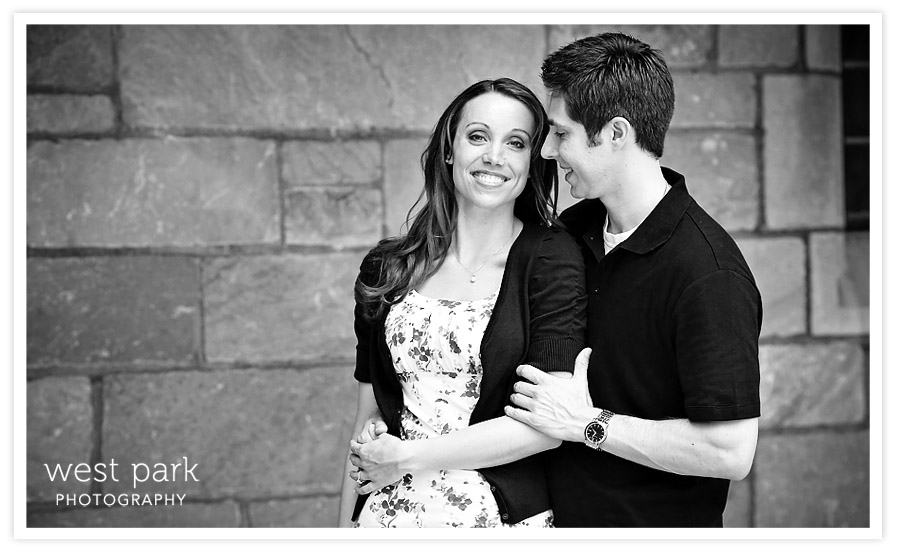 Ann Arbor Engagement Session 04 Erin + Chris |  Engagement Session
