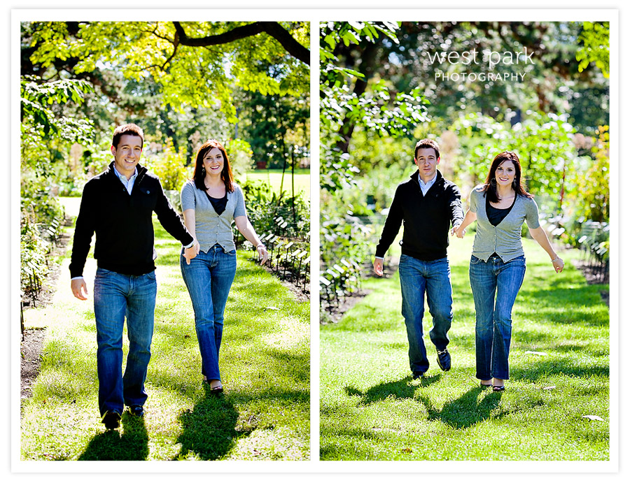 East Lansing Engagement Session 04 Elizabeth + Chris | MSU Engagement Session