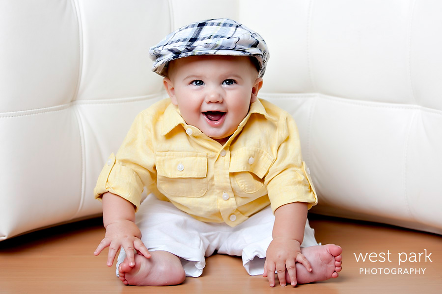 gianpaolo facebook41 Gian Paolos 6 Month Portraits