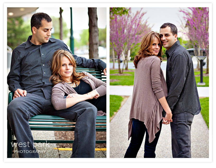 birmingham mi engagement session 03 Lyndsi + Trevor | Birmingham Engagement Session