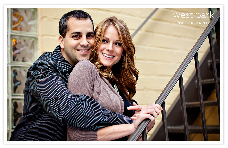 birmingham mi engagement session 05 Lyndsi + Trevor | Birmingham Engagement Session