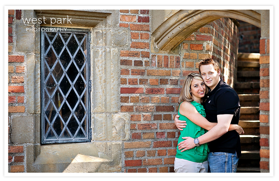 meadowbrook engagement session 02 Julie + Mike | Meadowbrook Engagement Session