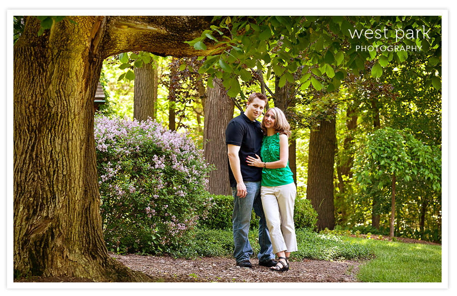 meadowbrook engagement session 06 Julie + Mike | Meadowbrook Engagement Session