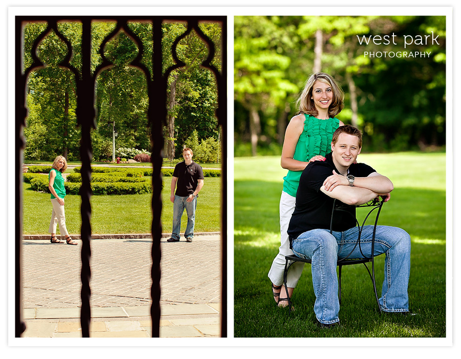 meadowbrook engagement session 12 Julie + Mike | Meadowbrook Engagement Session