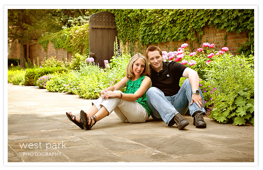 meadowbrook engagement session 13 Julie + Mike | Meadowbrook Engagement Session