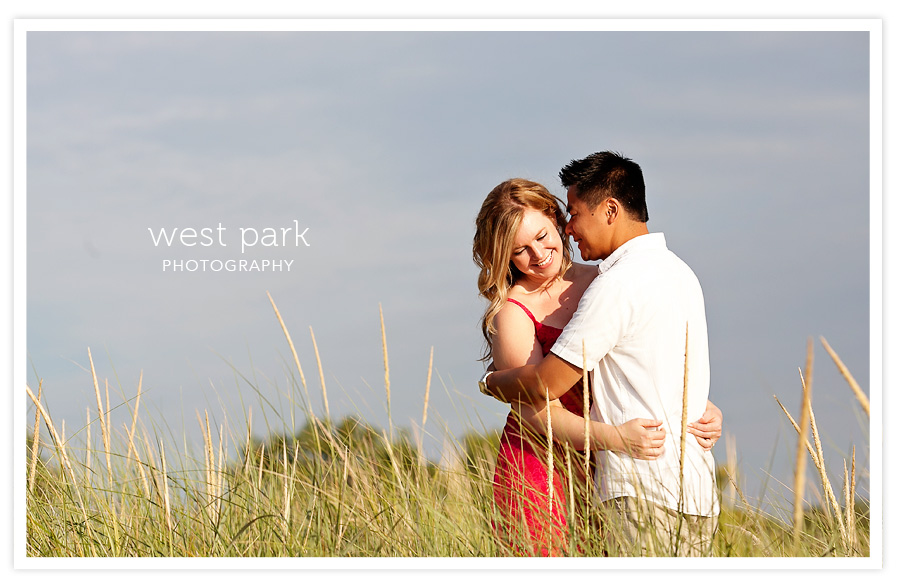 Keri & Sam | Holland Engagement Session