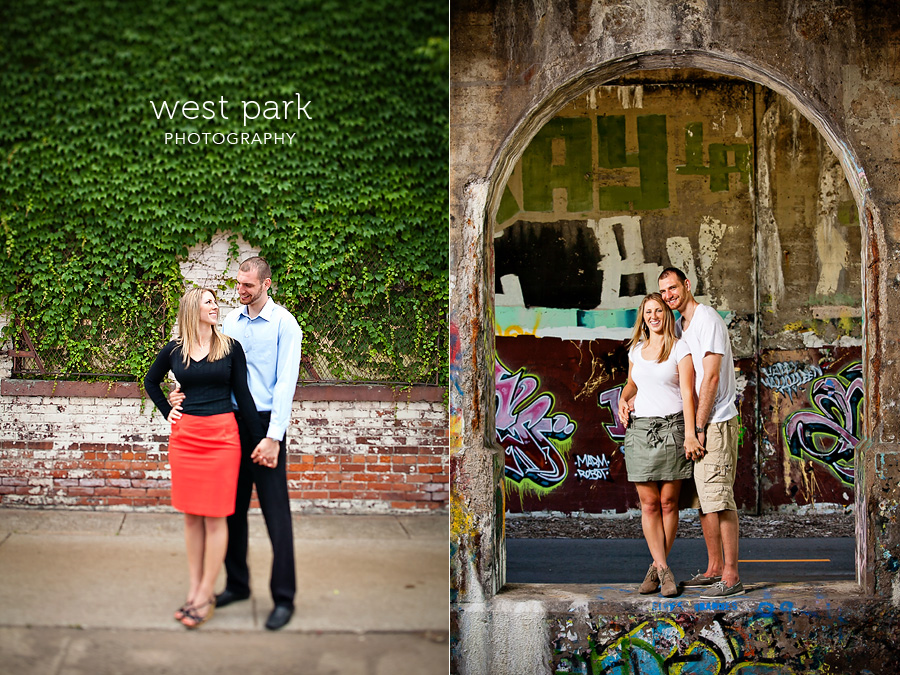 detroit engagement session 02 Krysta + Vlad  |  Detroit Engagement Session