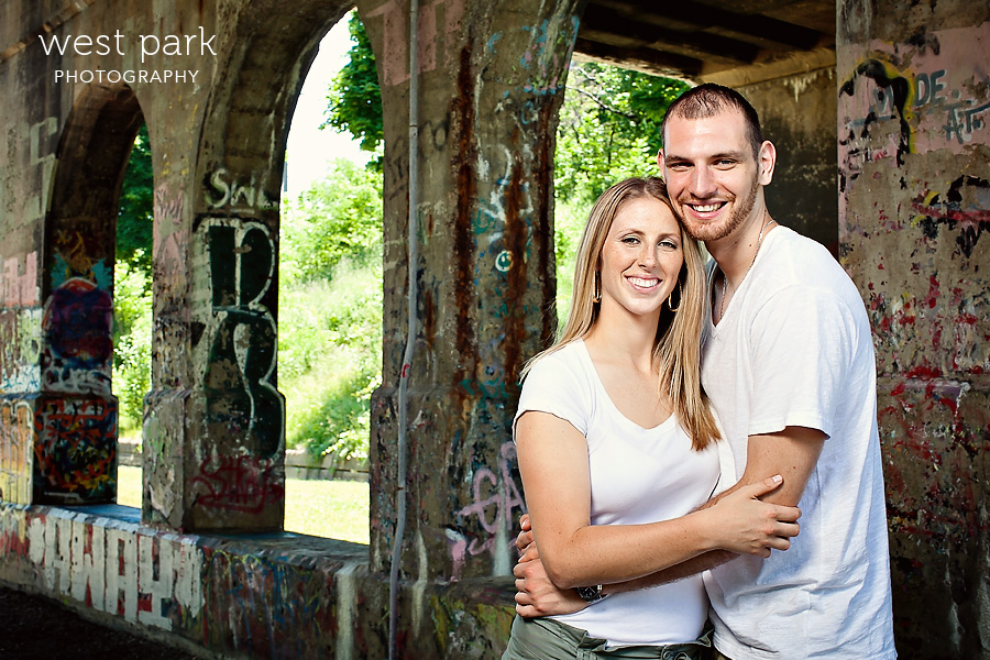 detroit engagement session 10 Krysta + Vlad  |  Detroit Engagement Session