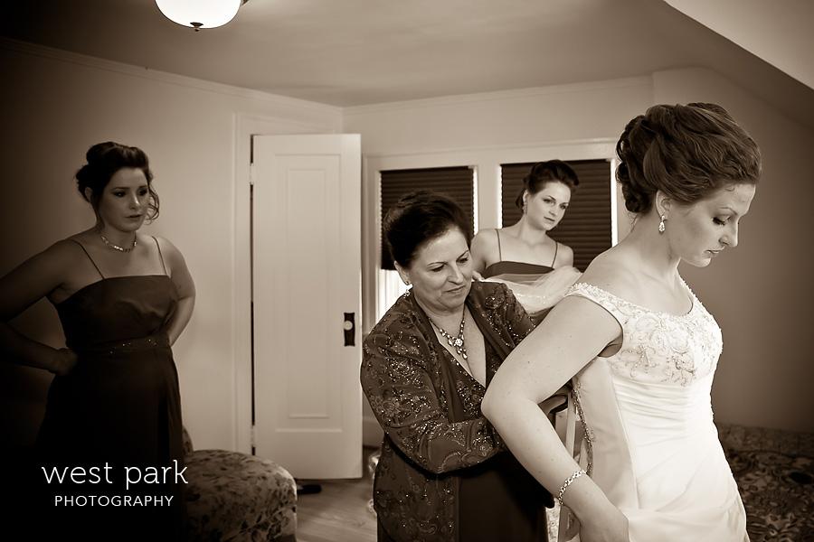 ferndale wedding 02 Laura + Nico | Ferndale Wedding
