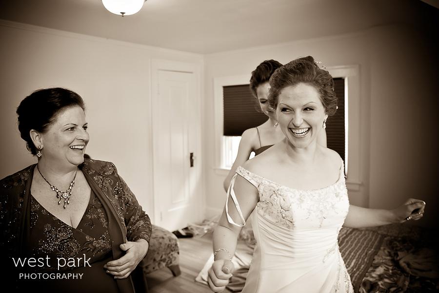 ferndale wedding 04 Laura + Nico | Ferndale Wedding