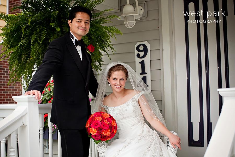 ferndale wedding 14 Laura + Nico | Ferndale Wedding