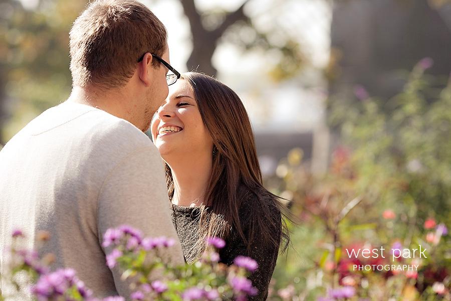 Lauren & Corey  | Greenfield Village Engagement Session