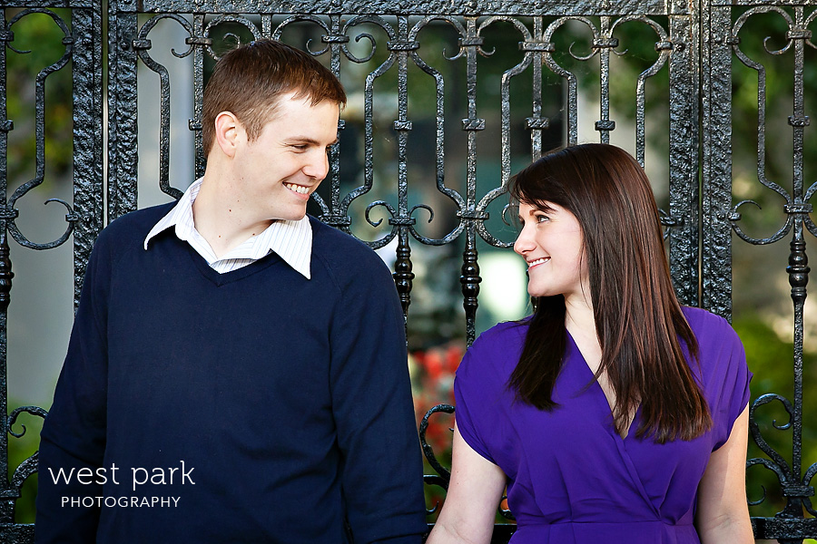 grosse pointe engagement 02 Jackie + Chris  |  Grosse Pointe Engagement Session