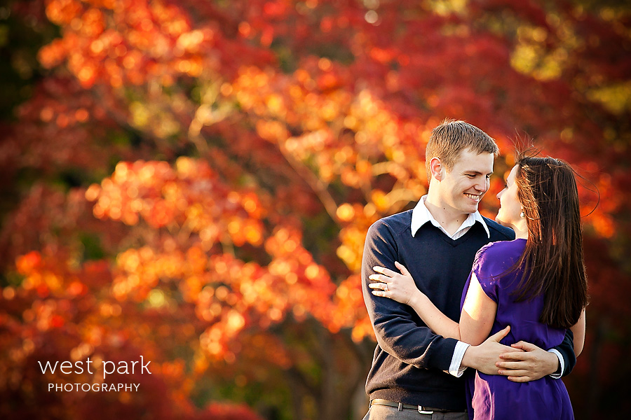 grosse pointe engagement 07 Jackie + Chris  |  Grosse Pointe Engagement Session