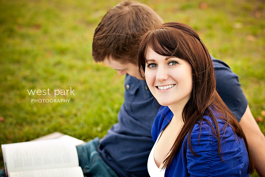 grosse pointe engagement 111 Jackie + Chris  |  Grosse Pointe Engagement Session