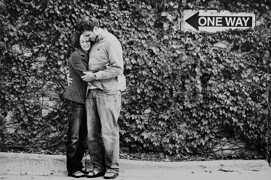 birmingham mi esession 05 Andrea & Patrick | Birmingham, MI Engagement Photography