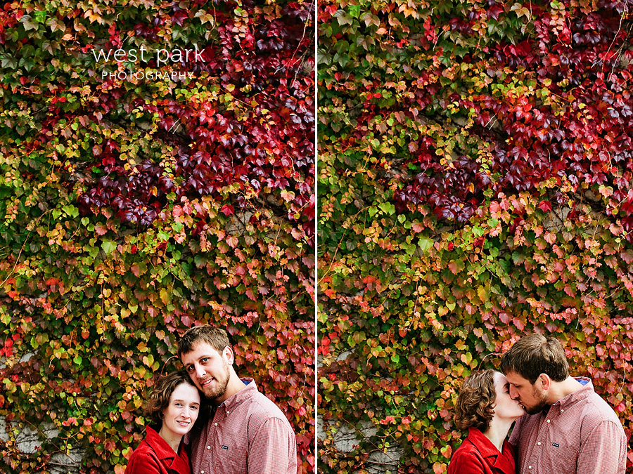 birmingham mi esession 06 Andrea & Patrick | Birmingham, MI Engagement Photography