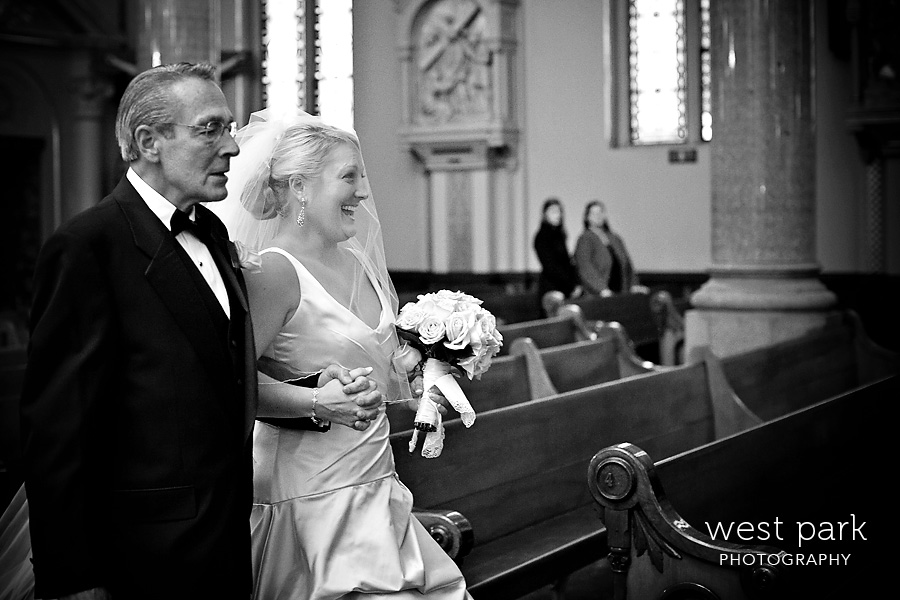 detroit athletic club wedding 12 Betsy & Dannys Detroit Wedding