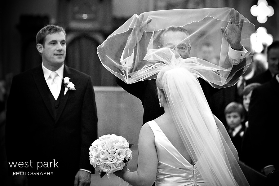 detroit athletic club wedding 13 Betsy & Dannys Detroit Wedding