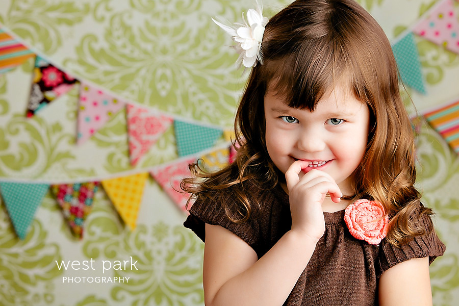 Izabella | Detroit Children's Photography
