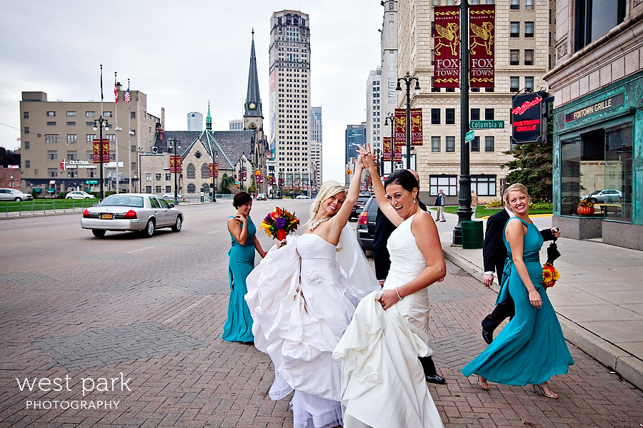 detroit wedding photographer 13 Alex + Alexs Grosse Pointe Wedding
