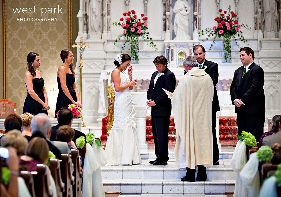 grosse pointe wedding photographer 09 Alex + Alexs Grosse Pointe Wedding