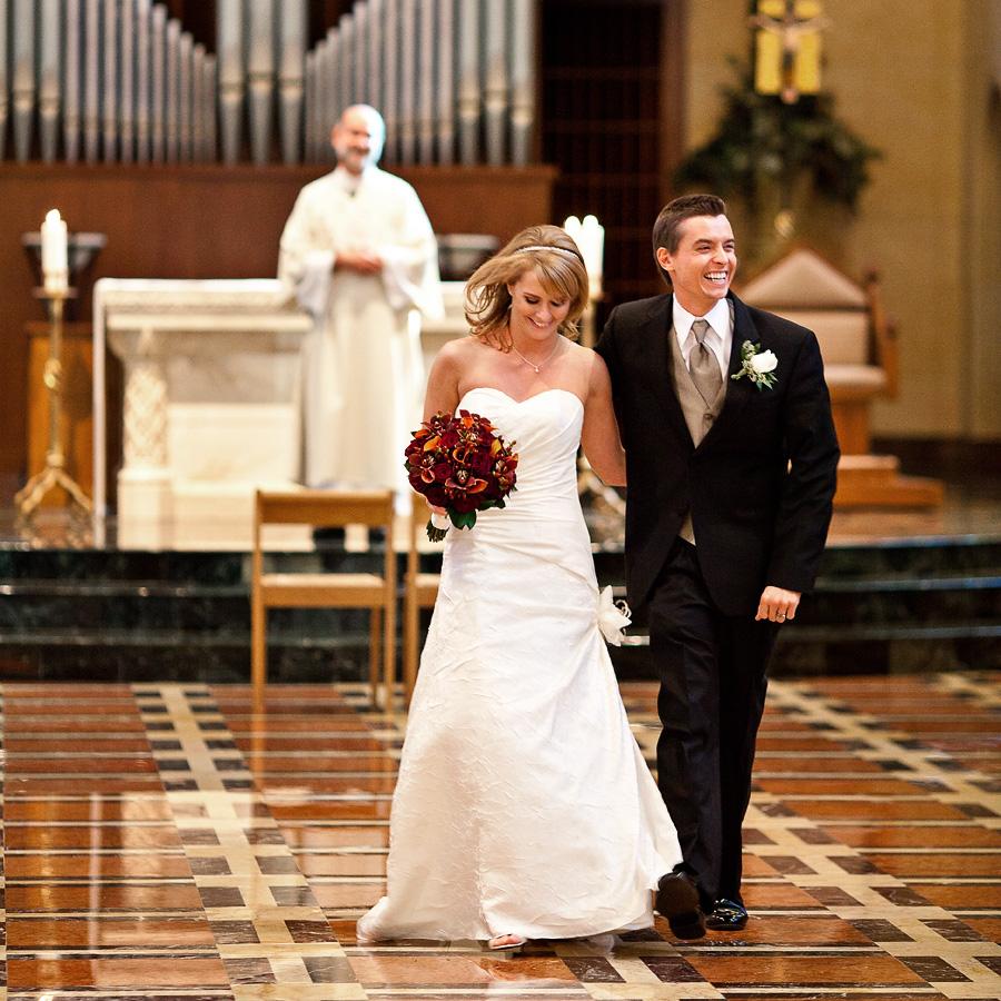 inn at st johns wedding 20 Beth + Chris | Inn at St. Johns Wedding
