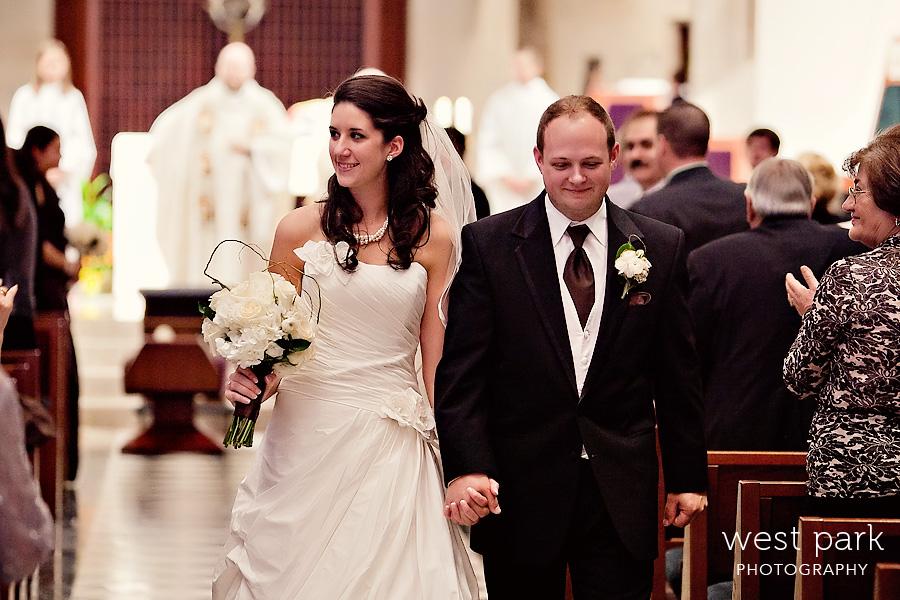 shendoah country club wedding 16 Sarah + Trevors Wedding