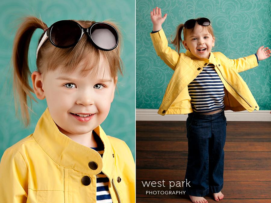 detroit portrait photographer 04 Claires Portrait | Detroit Kids Photographer