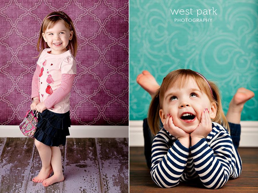 detroit portrait photographer 06 Claires Portrait | Detroit Kids Photographer