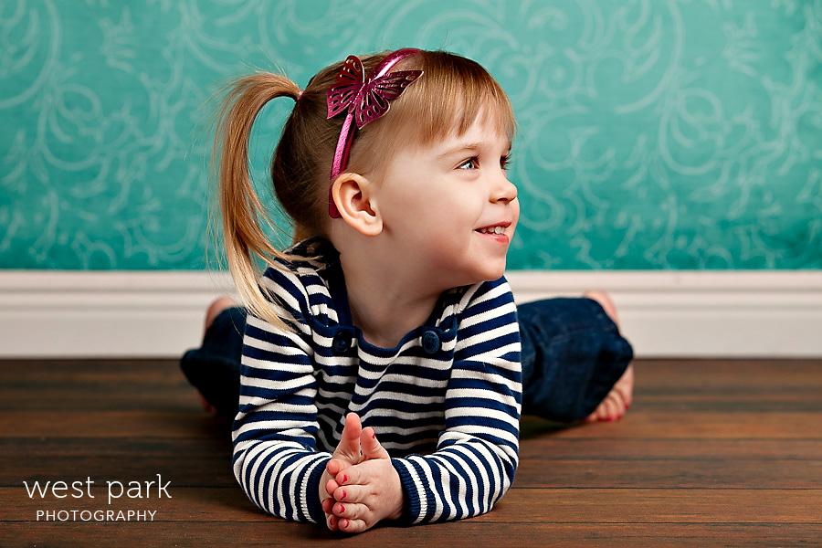detroit portrait photographer 07 Claires Portrait | Detroit Kids Photographer