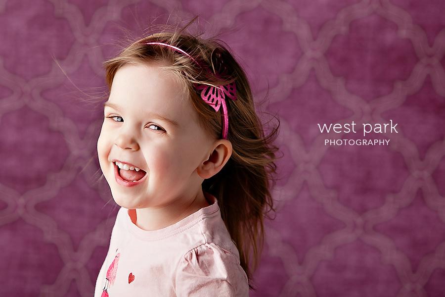 detroit portrait photographer 08 Claires Portrait | Detroit Kids Photographer